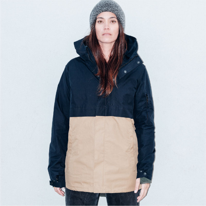 Outerwear Jacket / River